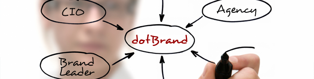 Dot Brand new generic Top Level Domains (new gTLDs)