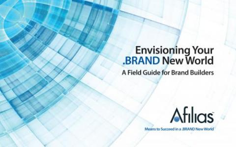 dot Brand - a Field Guide for brand builders
