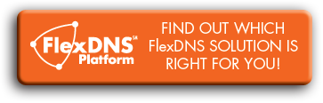 Find a FlexDNS Solution